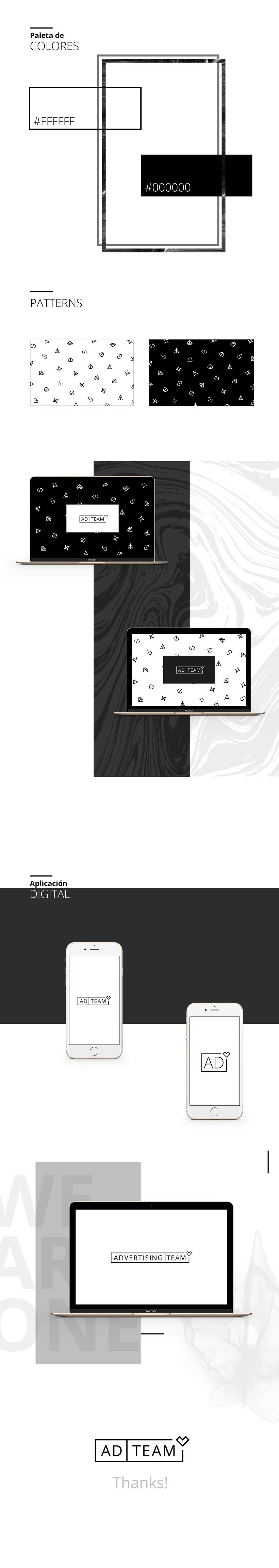 Brand Manual AD TEAM 3