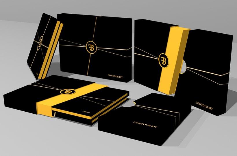 Packaging Fara Beauty -1