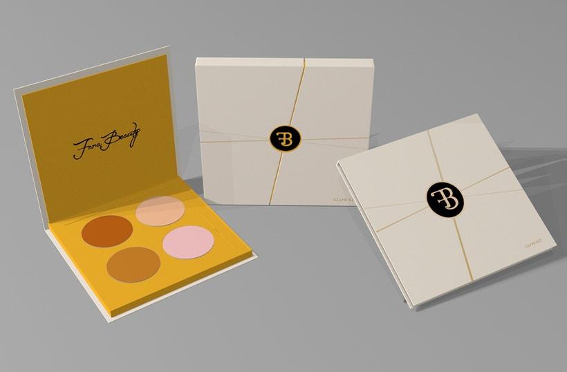 Packaging Fara Beauty 2