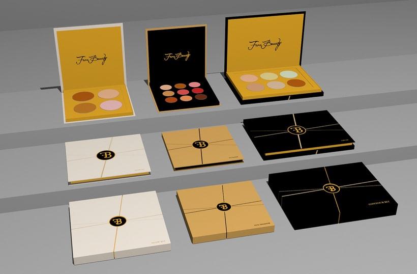 Packaging Fara Beauty 3