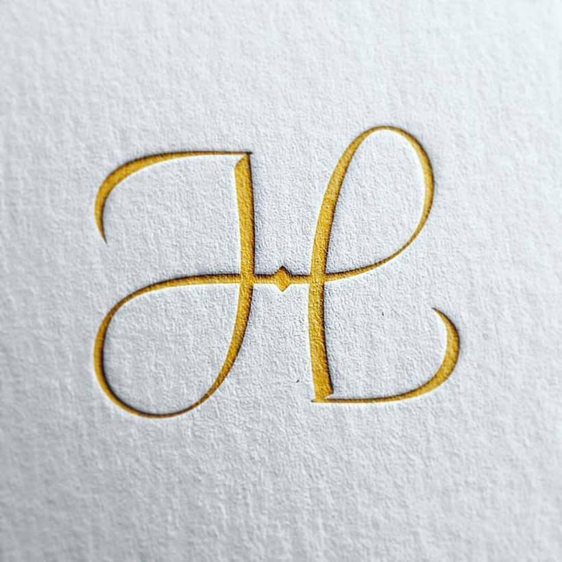 Mister Kams, un romance entre caligrafía y lettering 7
