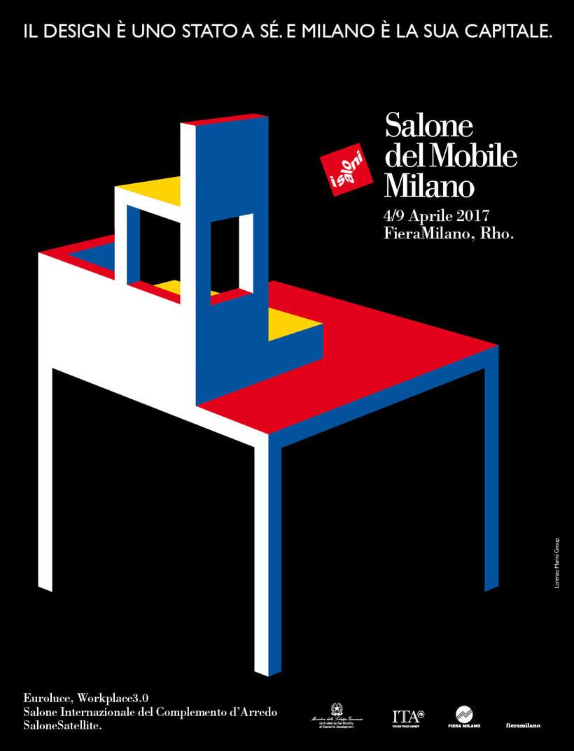 Décadas de diseño recopiladas en el Archivio grafica italiana 7