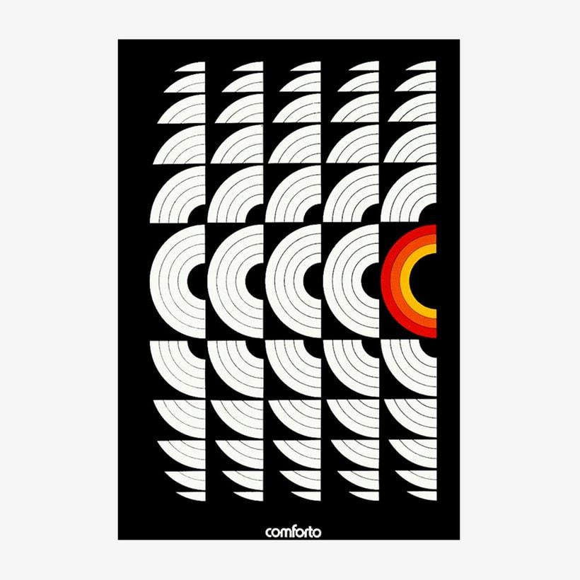 Décadas de diseño recopiladas en el Archivio grafica italiana 15
