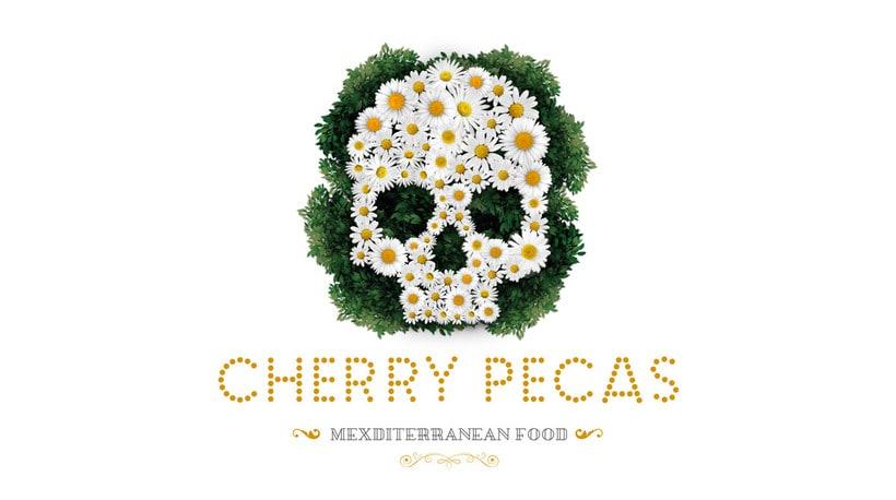 Cherry Pecas -1