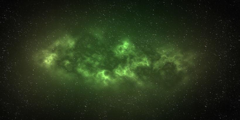 Nebulas -1