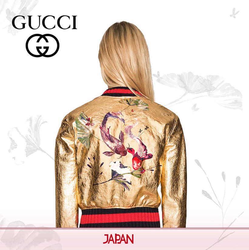 Gucci__ Japan. 1