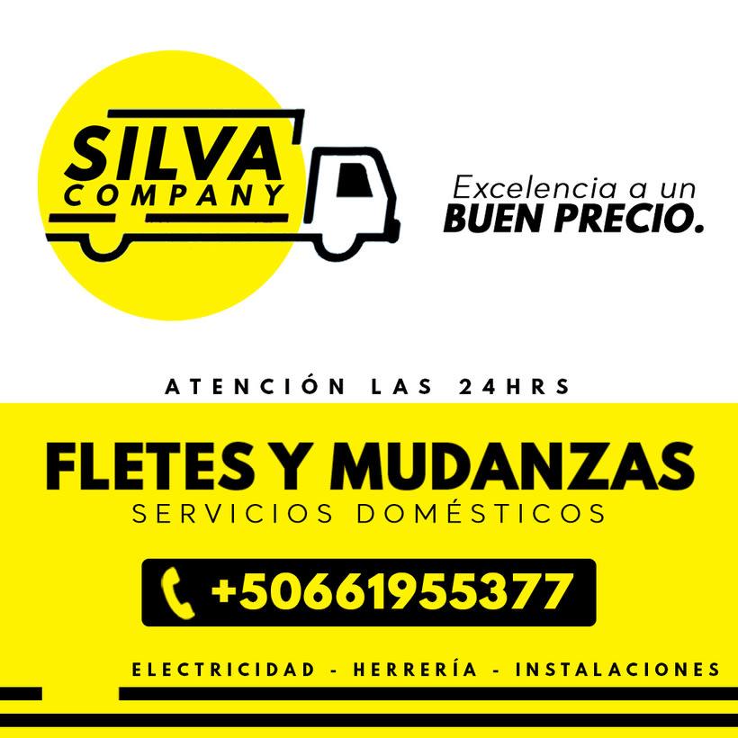 Silva Company - Costa Rica 3