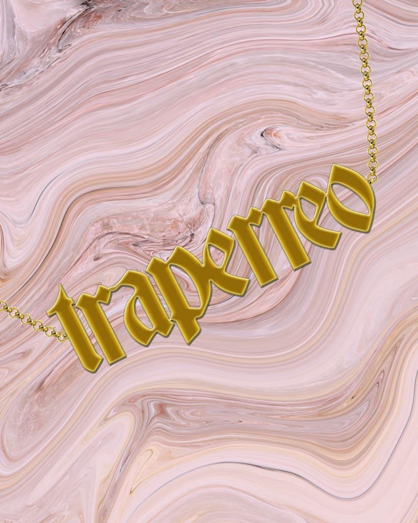 TRAPERREO 0