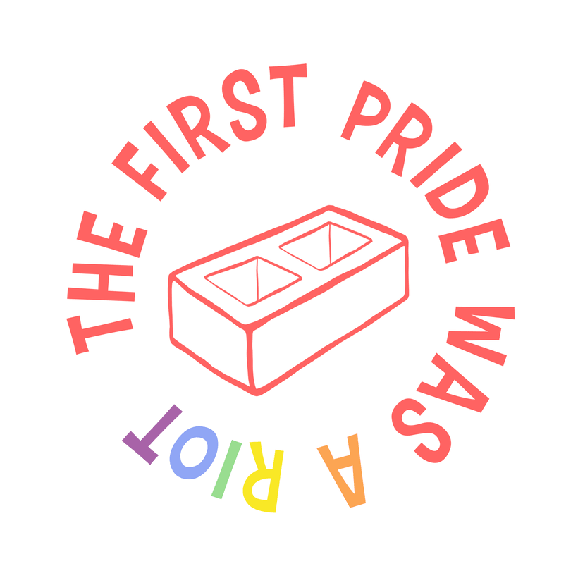 HAVE PRIDE IN YOUR HISTORY // LGBT PRIDE 0