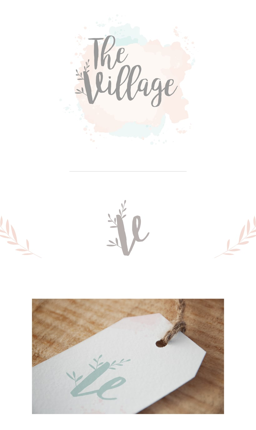 Branding | The Village 0