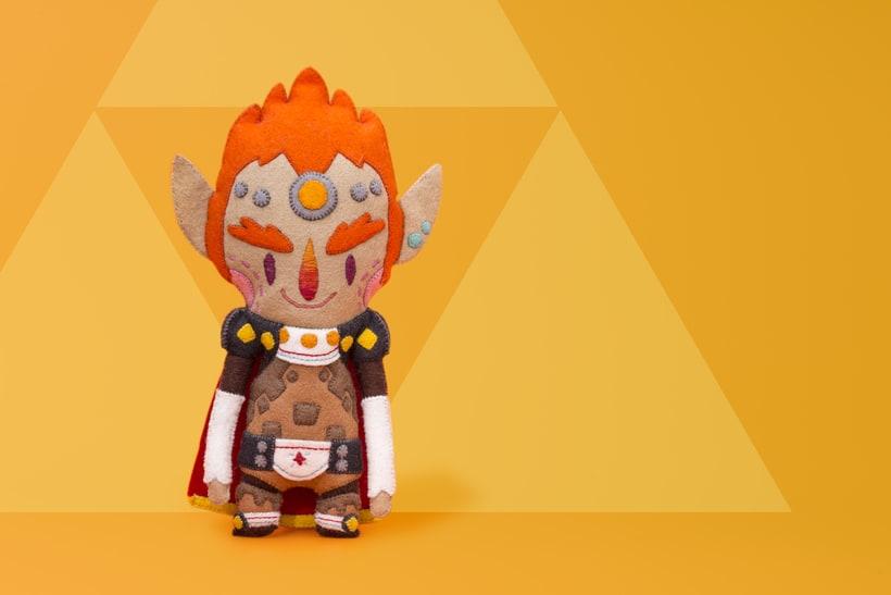 Zelda toys - Foto producto 0