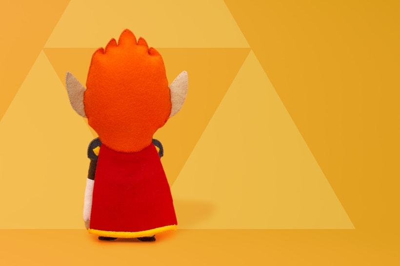 Zelda toys - Foto producto 1