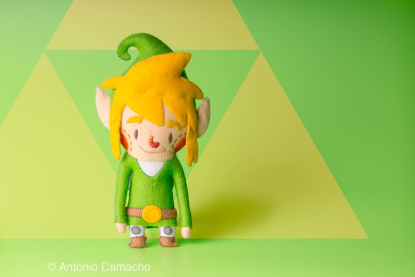 Zelda toys - Foto producto 3