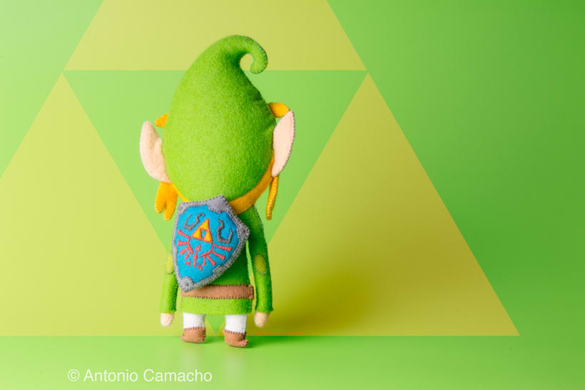 Zelda toys - Foto producto 4