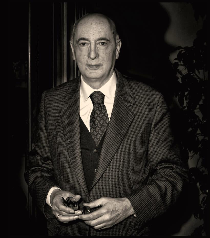 Giorgio Napolitano | Augusto De Luca fotografia -1
