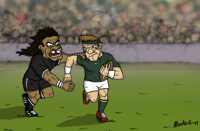 Rugby 0