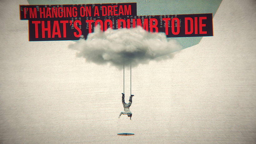 Green Day Official Lyric Video 6