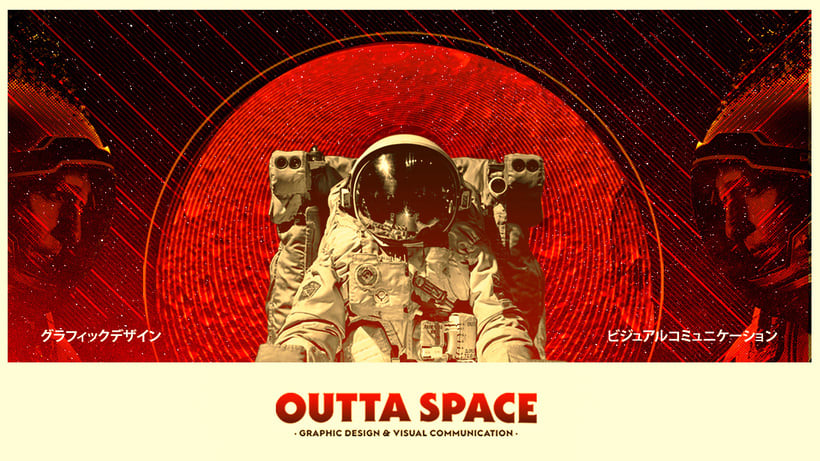 Outta Space Studio 0