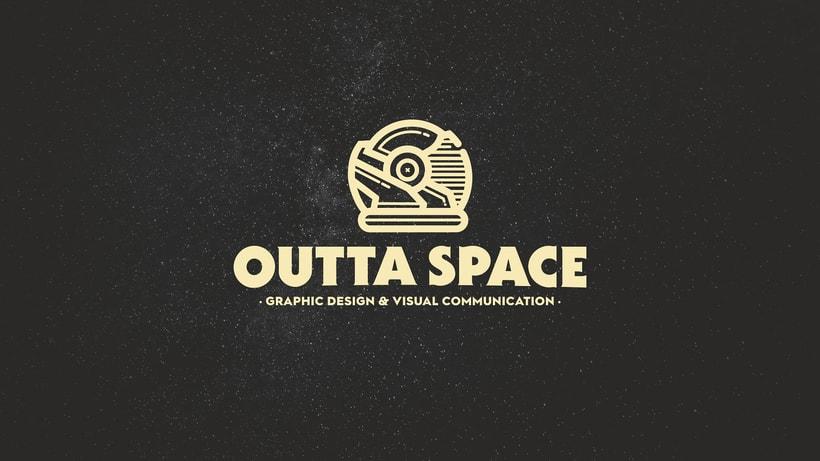 Outta Space Studio 1