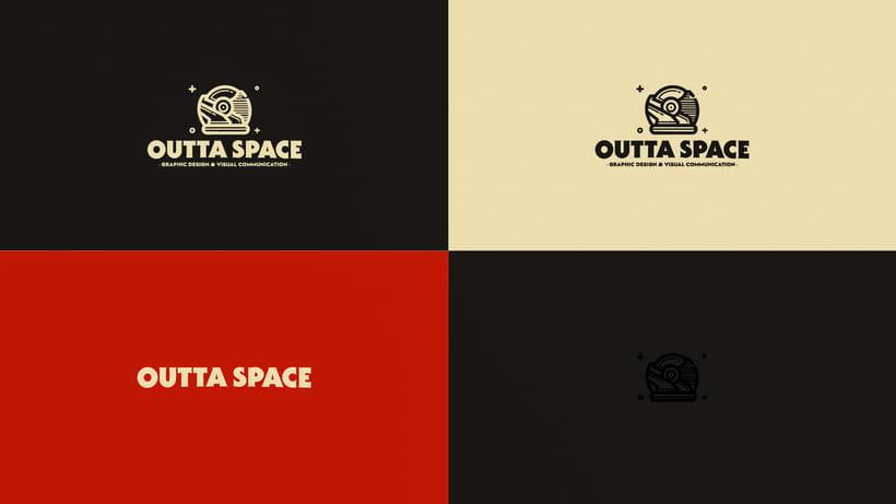 Outta Space Studio 4