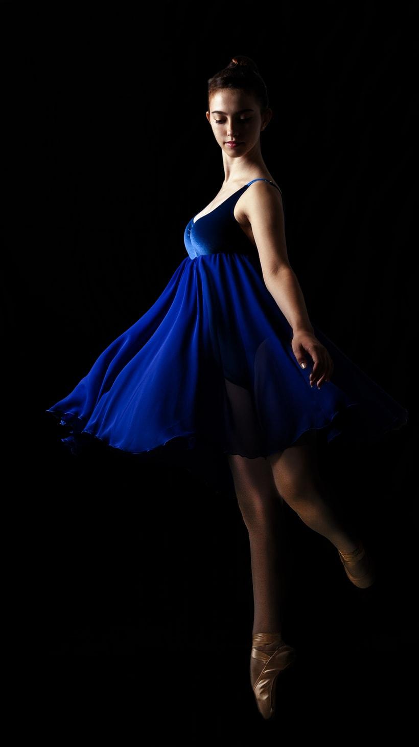 Danza, Luz y Movimiento 0