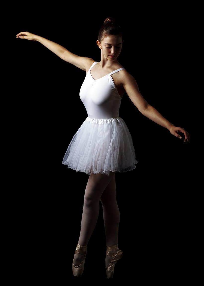 Danza, Luz y Movimiento 2