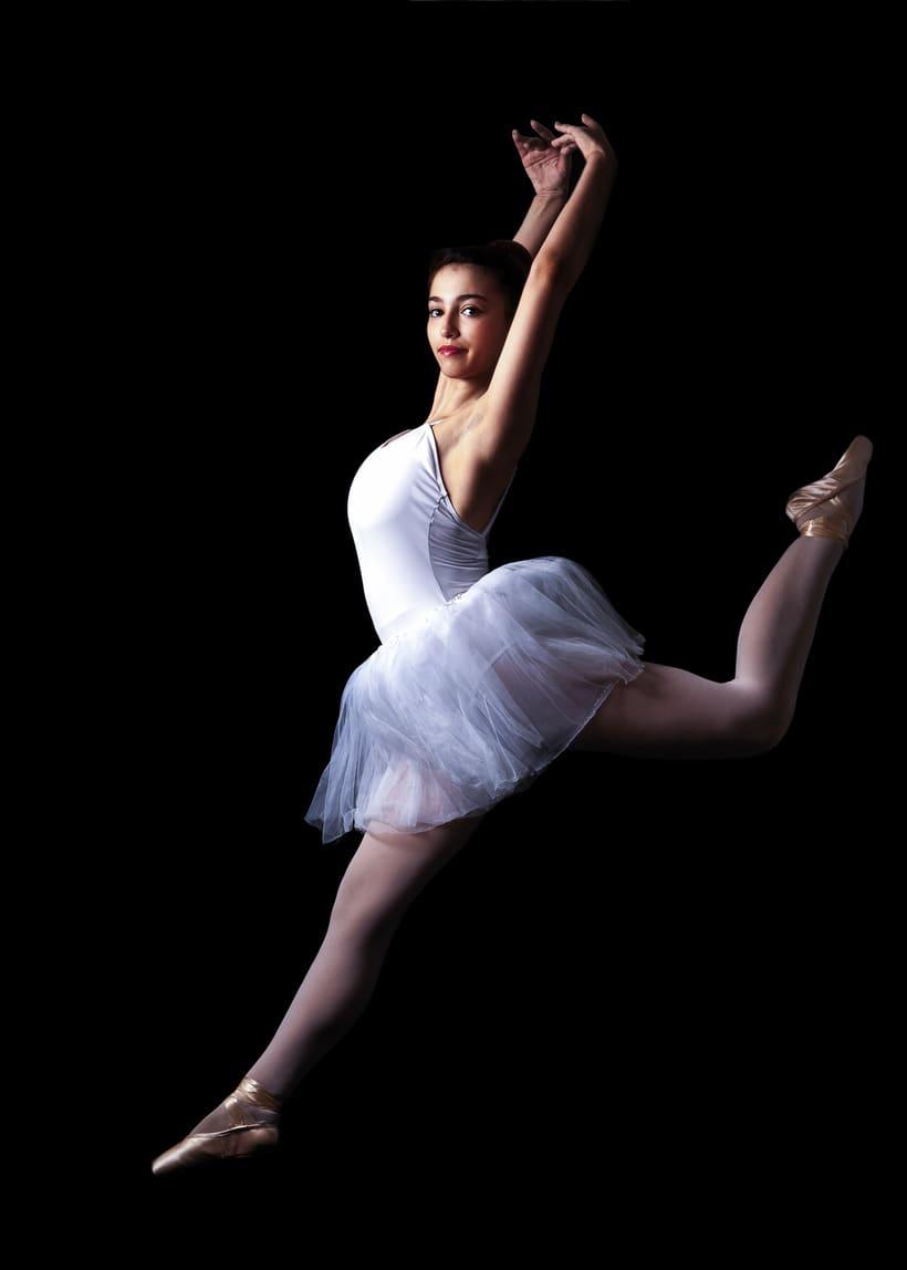 Danza, Luz y Movimiento 3