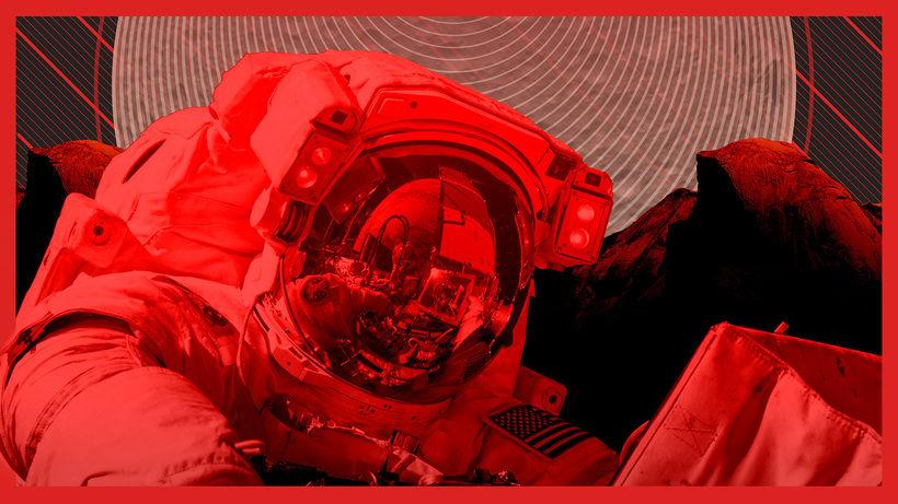 Outta Space Studio 6