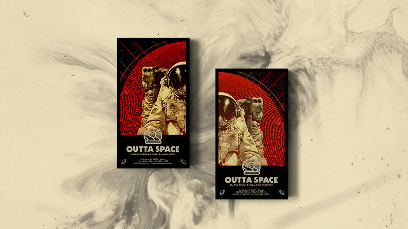 Outta Space Studio 8