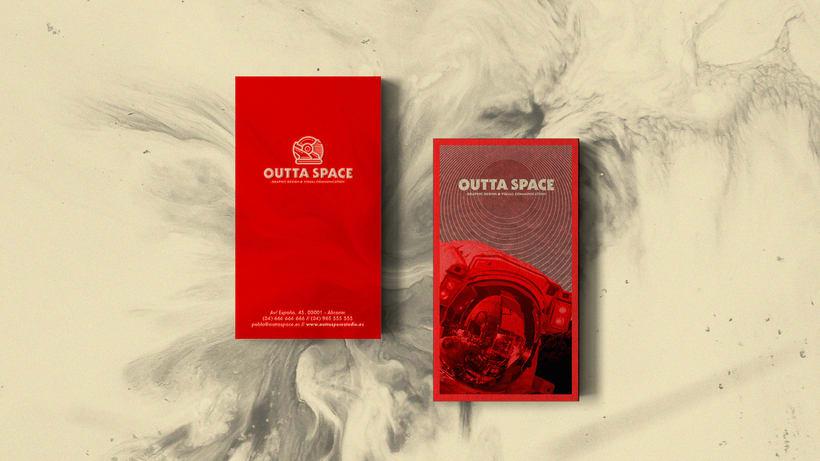 Outta Space Studio 9