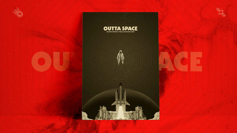 Outta Space Studio 12
