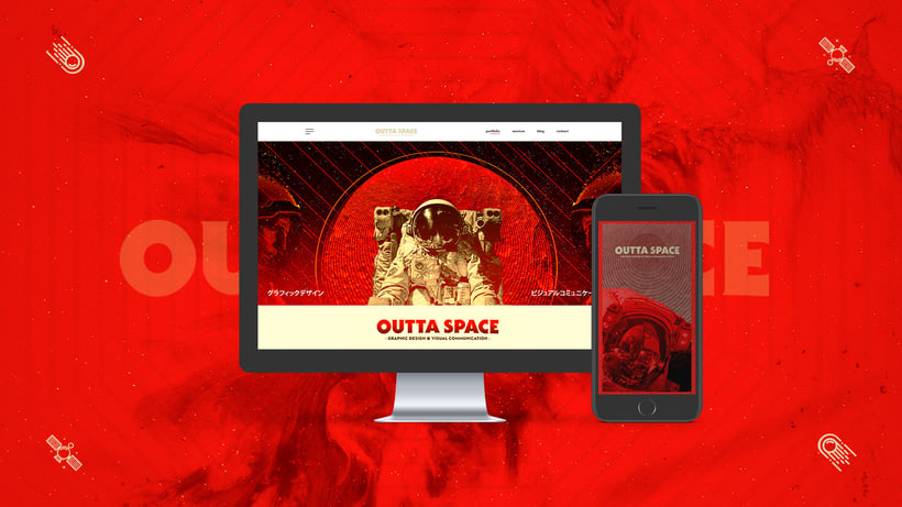 Outta Space Studio 15