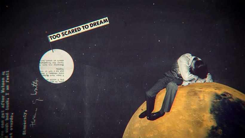 Green Day se rinde ante el collage animado de Miraruido 7