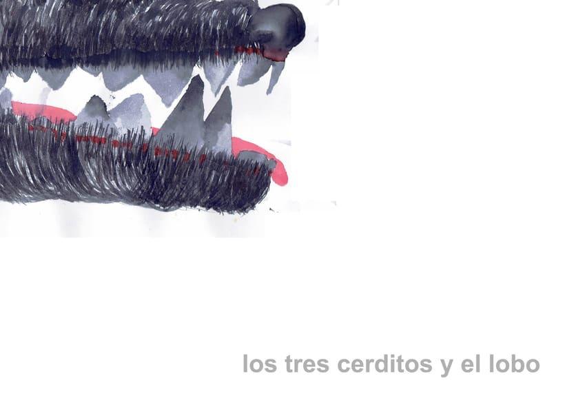 los tres cerditos y el lobo 19