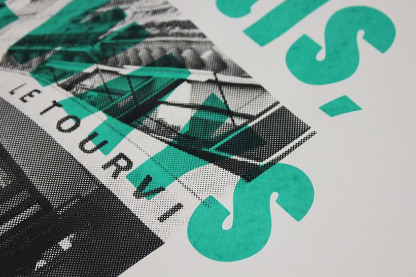 Monta tu propio taller de serigrafía 5