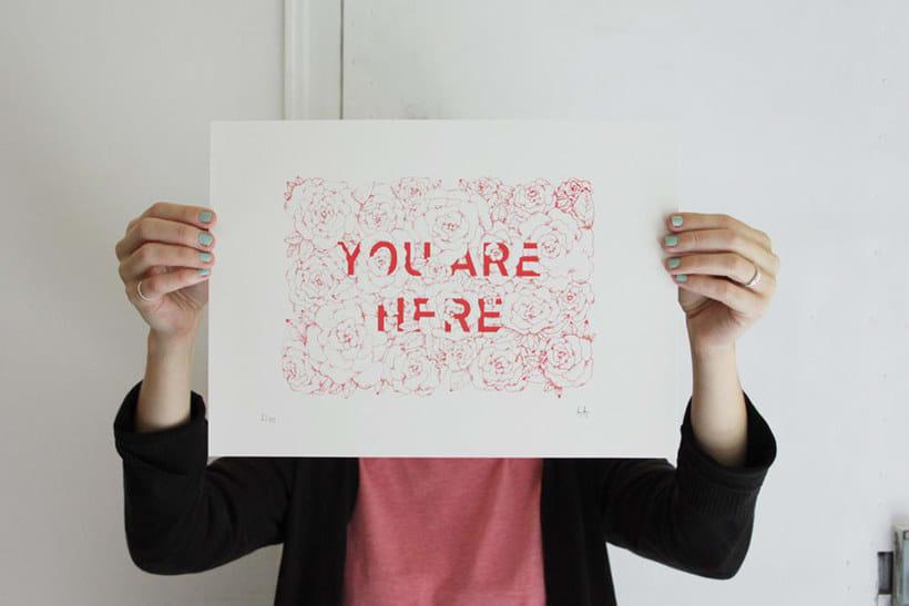 Monta tu propio taller de serigrafía 12