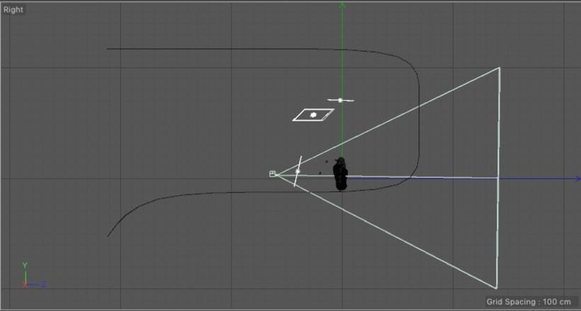 Morthimer, el perro salchicha ( Proyecto del curso: Lettering 3D de @zigor ) 11