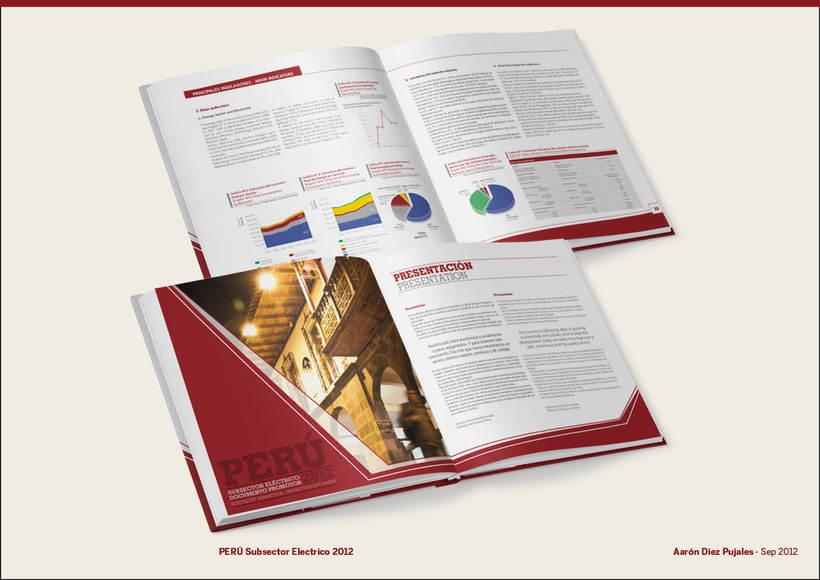 Anuario Ministerio de Energía Perú 4