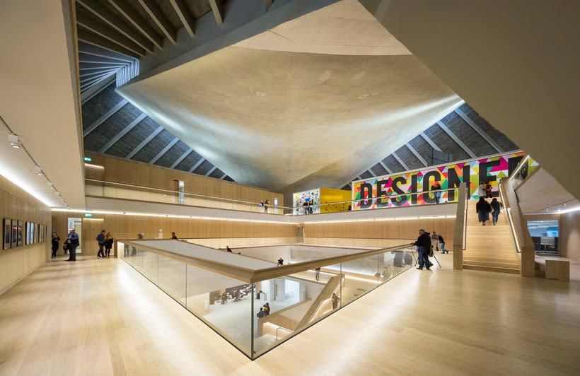 10 museos de diseño que vale la pena visitar 2