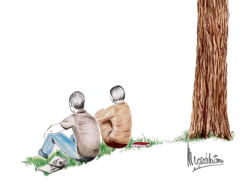 Relatos ilustrados. La ilustraciones del primer concurso de narrativa corta publicados en El 9Nou (Osona/Ripollès y el Vallès Oriental) y en el 9 Magazín 3