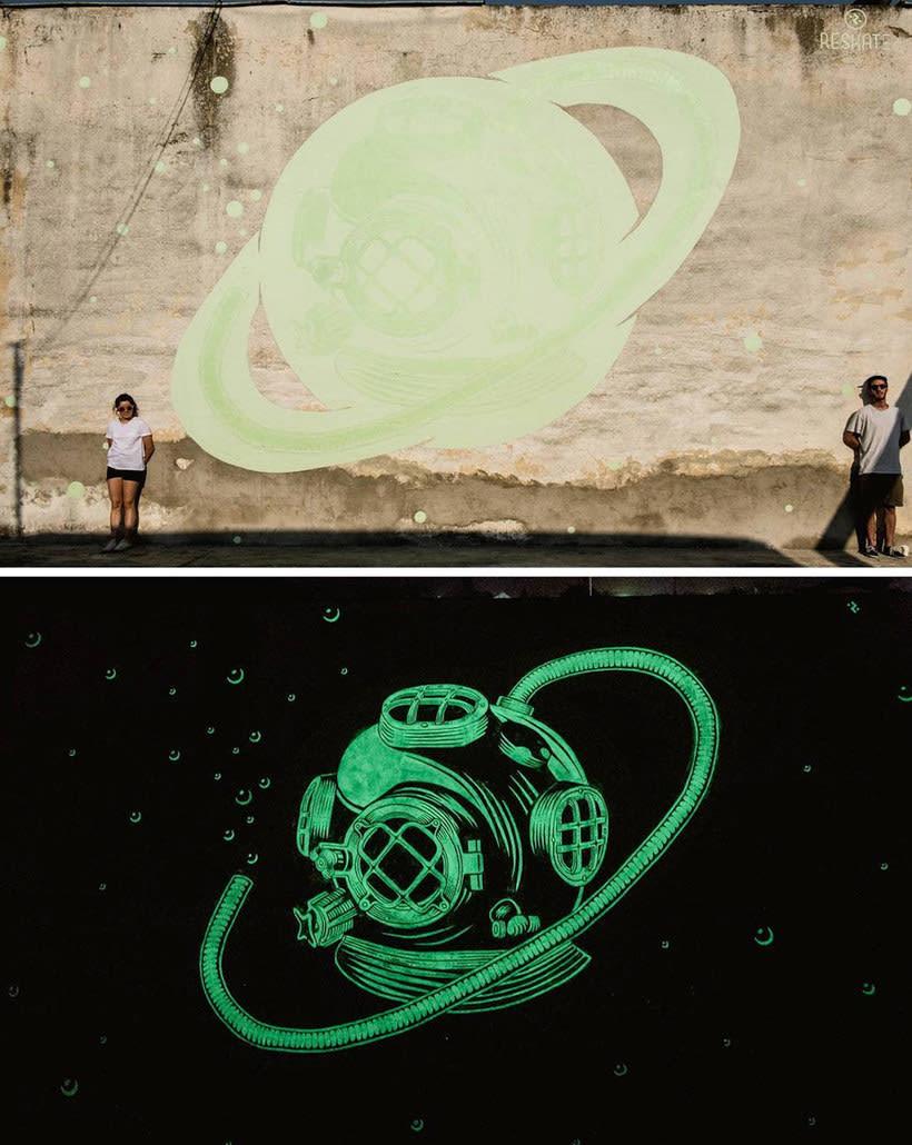 10 artistas urbanos que debes seguir en Instagram 16