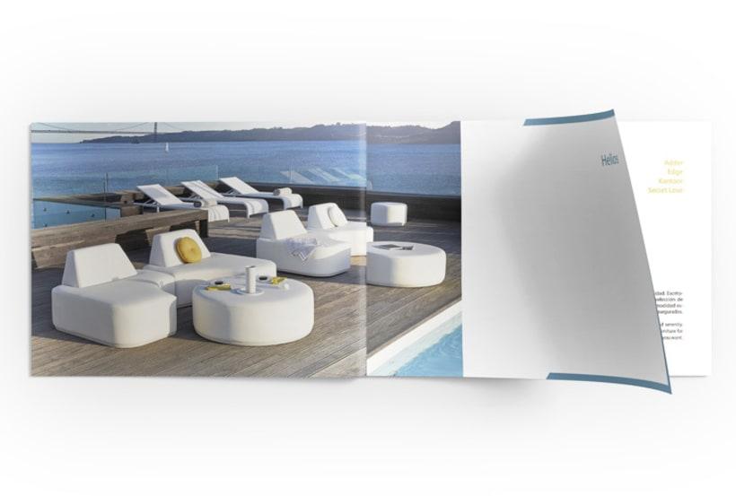 Catálogo 2017 Mobile&Diseño Marbella (Málaga) 1