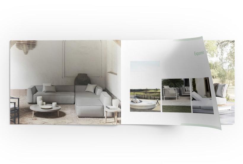 Catálogo 2017 Mobile&Diseño Marbella (Málaga) 2