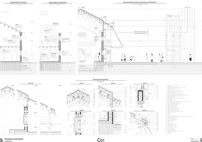 Architecture final project 6