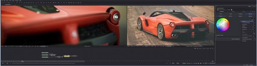 La Ferrari / ROBOT 6