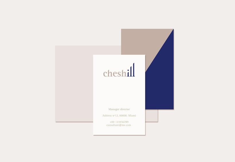 Cheshill 1