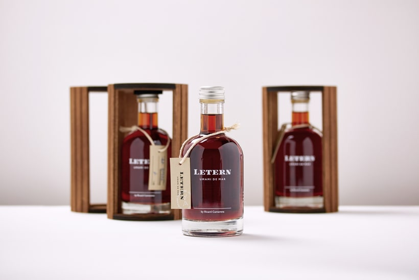Letern packaging 5