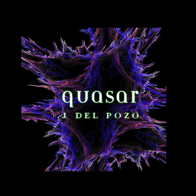 Diseños - perfume QUASAR 1
