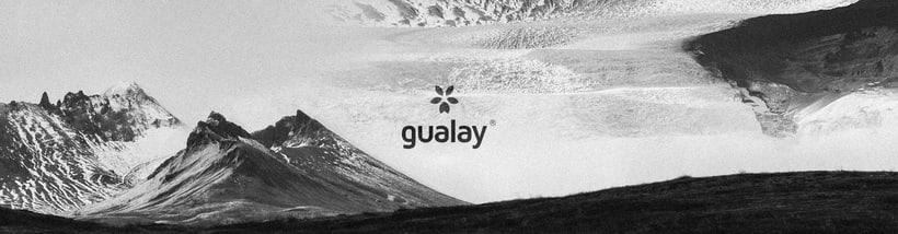Gualay - Mountain Clothes 1