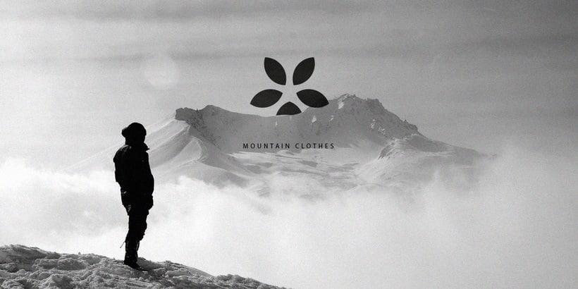 Gualay - Mountain Clothes 7